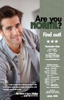 Are You NORML? ad series