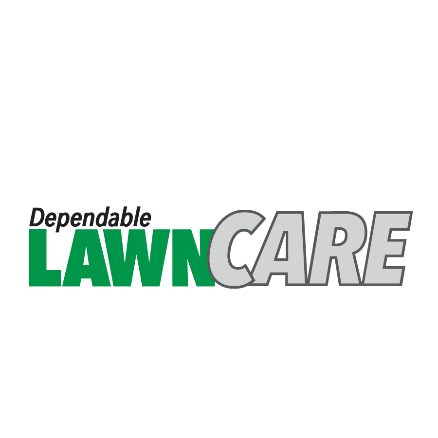 Dependable lawn care logo design jesse kaufman design for Garden maintenance logo